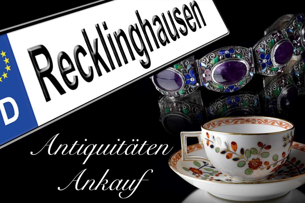 Antiquitäten Ankauf Recklinghausen : Antiquitäten ankauf und schätzungen in recklinghausen